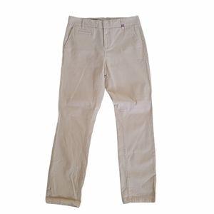 Ecru The Mitchell Khaki Pants